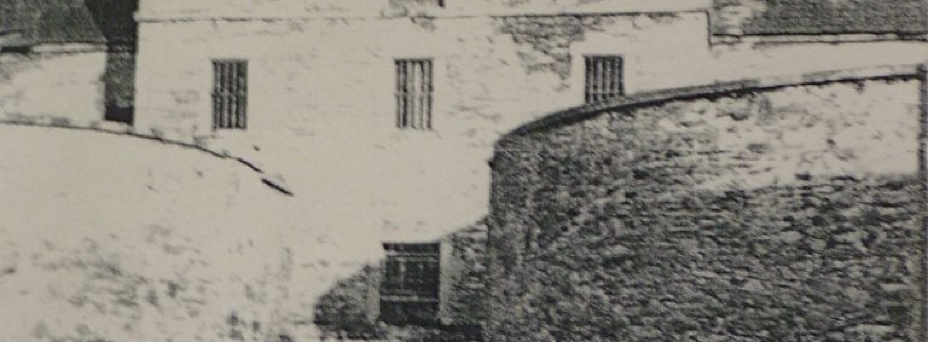The Ghosts of Wicklow Gaol