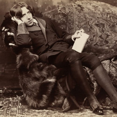 These Oscar Wilde Quotes Will Blow You Away