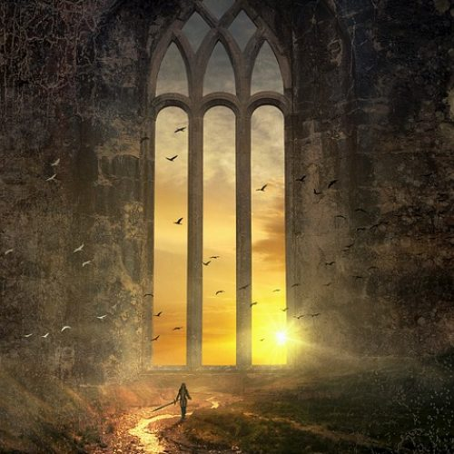 Irish Fairy Tales, Penned a Century Ago to Keep Irish Culture Alive