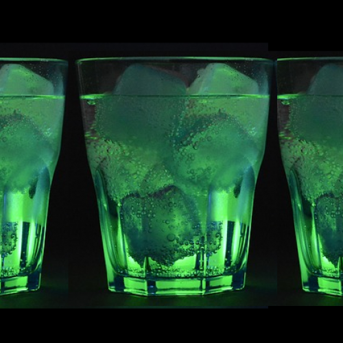 Paddy's Day Cocktail Recipes… Prepare Your Liver!