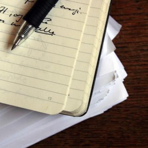 Aspiring Writer?