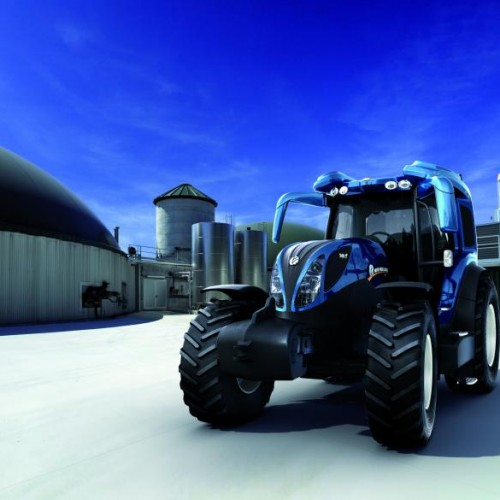 AGRI-TECH WONDERS