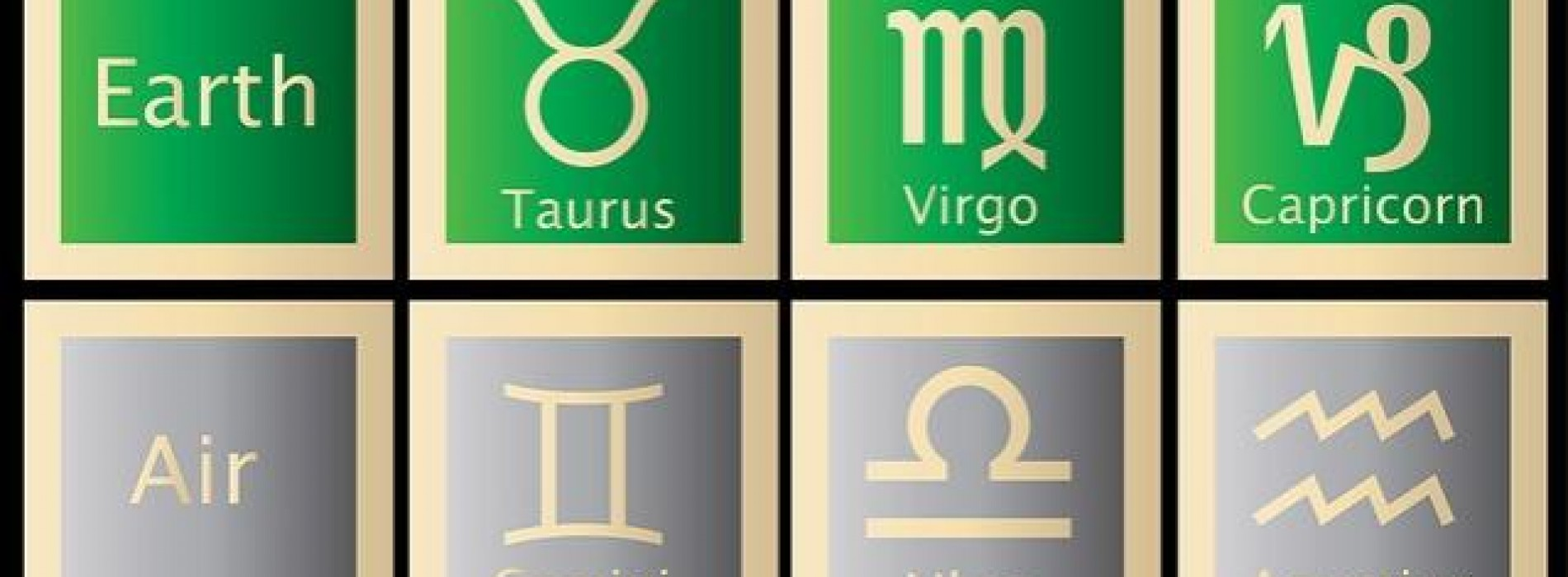 You're More Likely to be a Celeb if You're An Aquarius