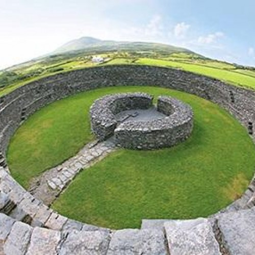 Fascinating Ancient Irish Monuments