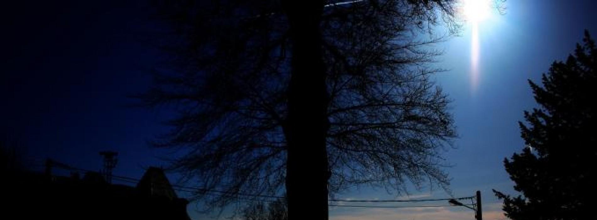 UFOS OVER IRELAND