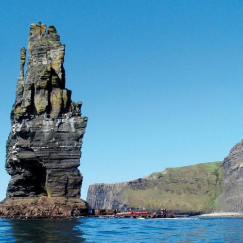 The Last Irish Wilderness – Irish Islands