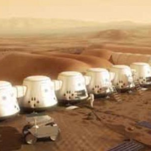 Is the Mars One Mission a Scam?