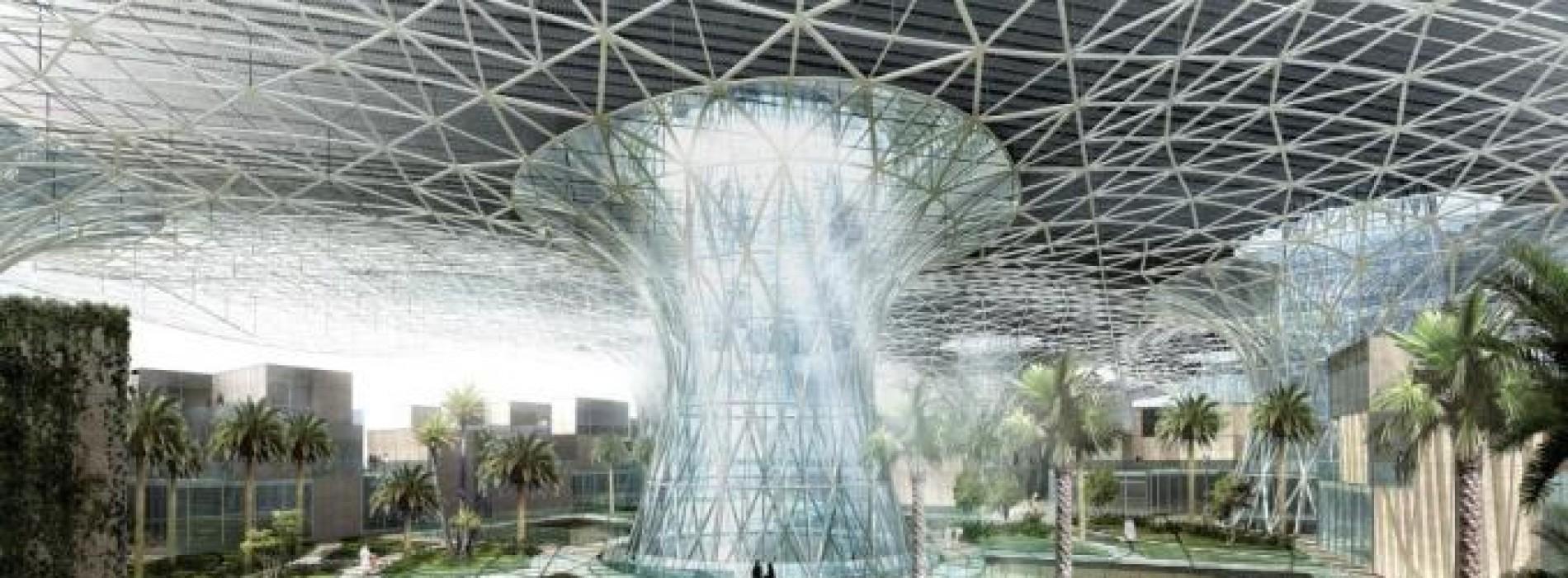Masdar City – The Future of Energy