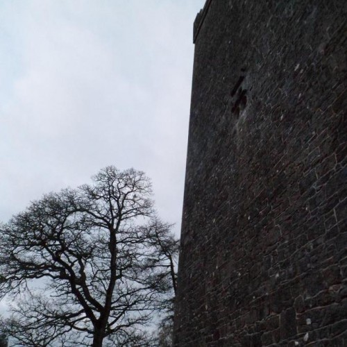 ROSS CASTLE – A GHOST HUNTER'S PARADISE