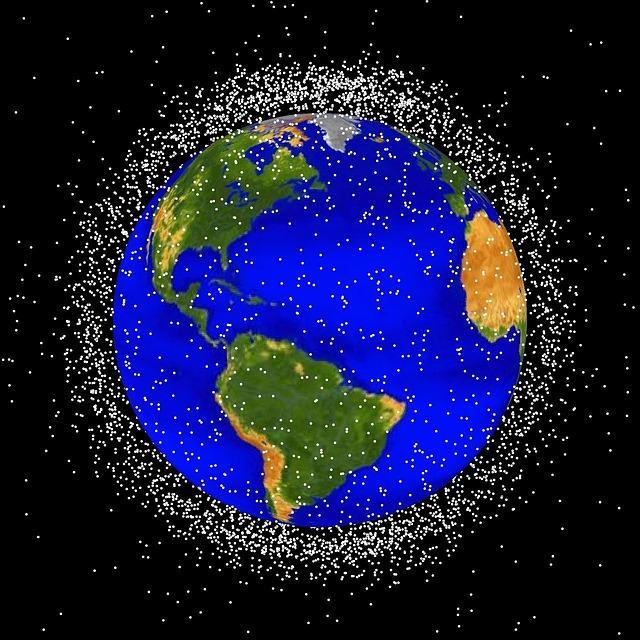 space-debris