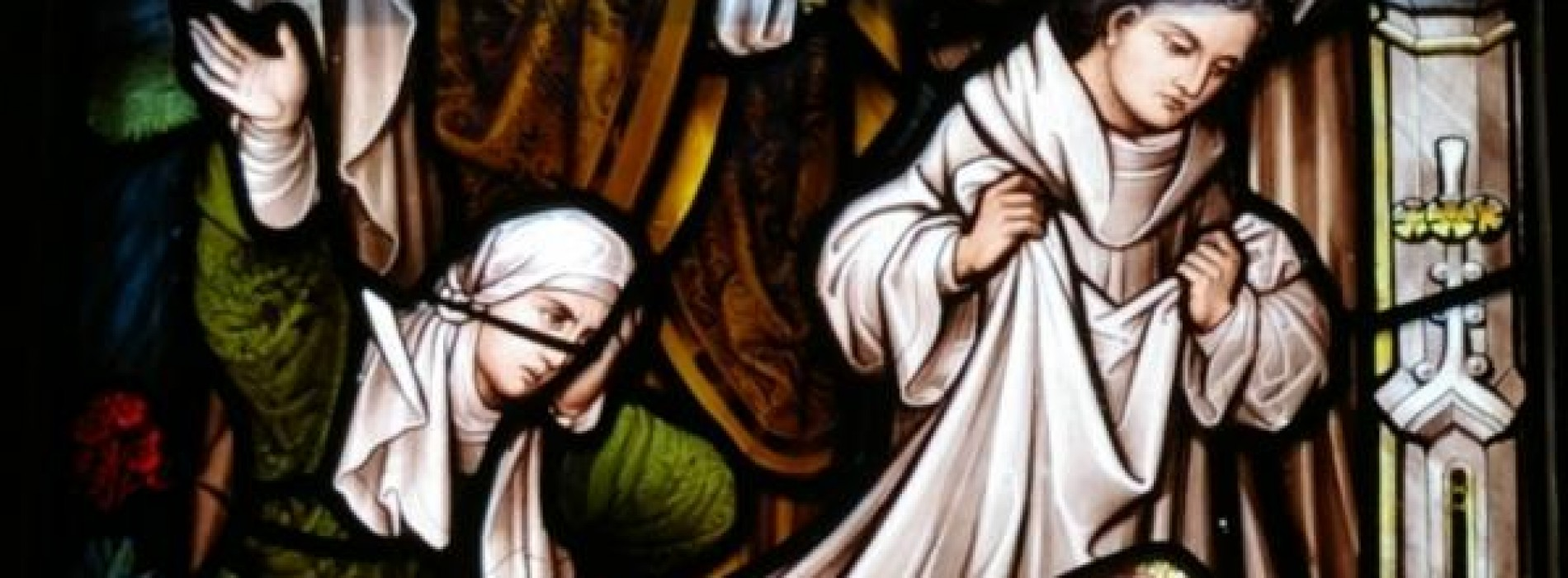 ST PATRICK…THE SLAVE TRADER?