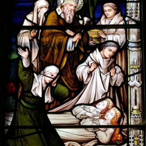 St Patrick… The Slave Trader?