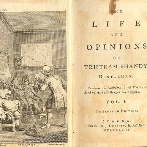 Read The Life and Opinions of Tristram Shandy' Gentleman ...