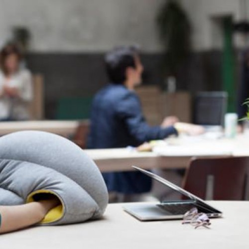 WORK NAPS! Are European Siestas the Future?