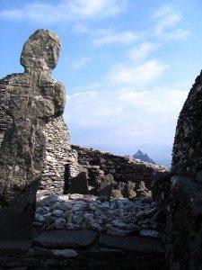 Graveyard Skellig