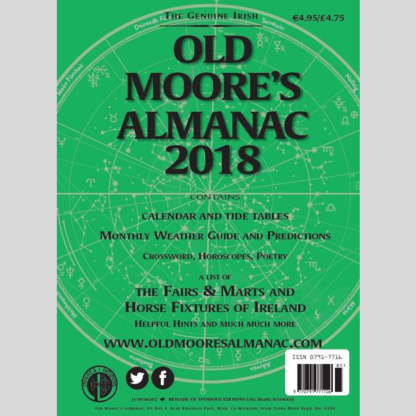 Old Moore's Alamanc