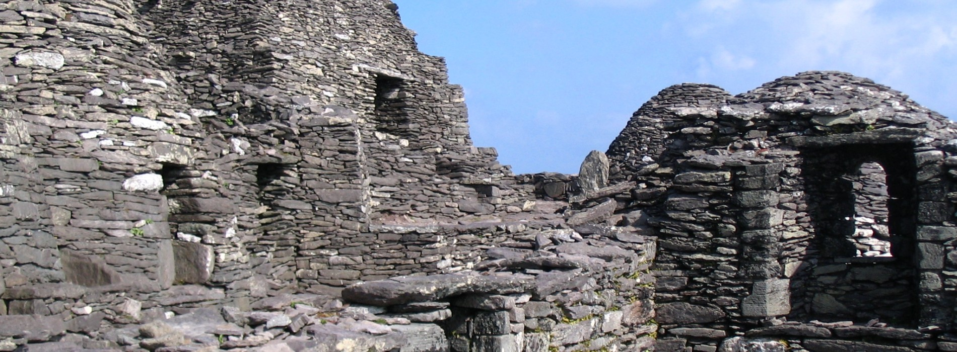 The Skellig Islands – The Home of Very Lonely Monks