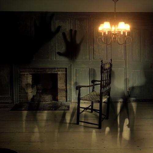 Modern Irish Ghost Stories