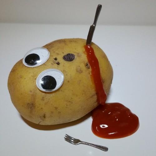 Potatoes Before Pregnancy = Diabetes. NOOOO!!!!