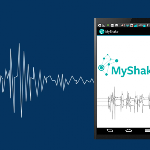 Help Detect Earthquakes With a Seismic App