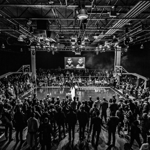 New Sports Rise: Welcome to FIGHTBALL