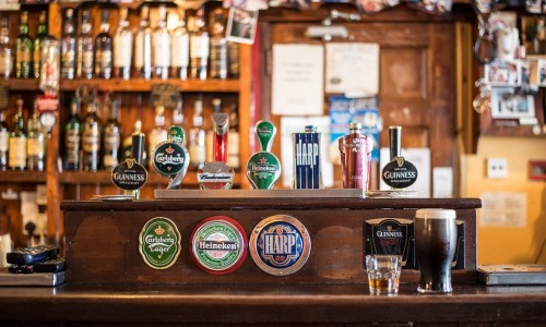 A TV Show About the Pubs of Ireland To Be Aired in the U.S.