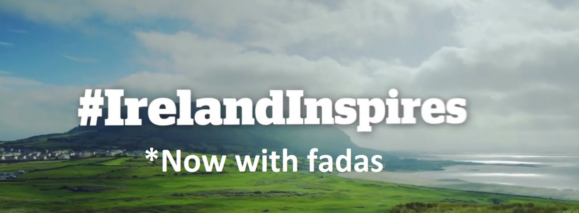 You Can Now Use Fadas In Web Addresses!