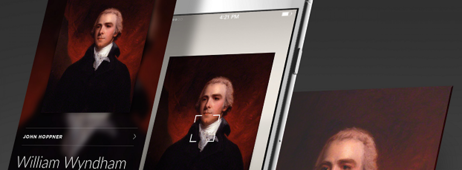 A New App Can Identify Artworks and Tell You About Them