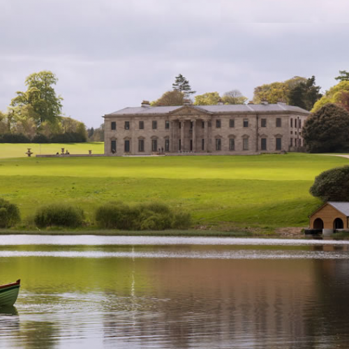 Ireland is now a Hot Destination for Upscale Jetsetters