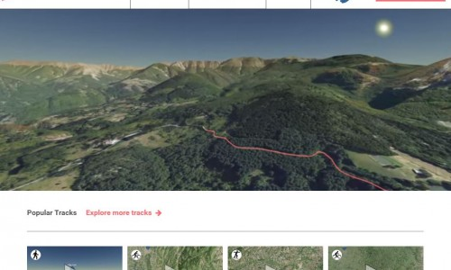 A High-Tech Mapping Website is Giving us a Wild New Ride at the Tour de France and Rio Olympics