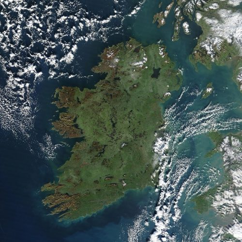 Will Northern Ireland Remain in the EU?