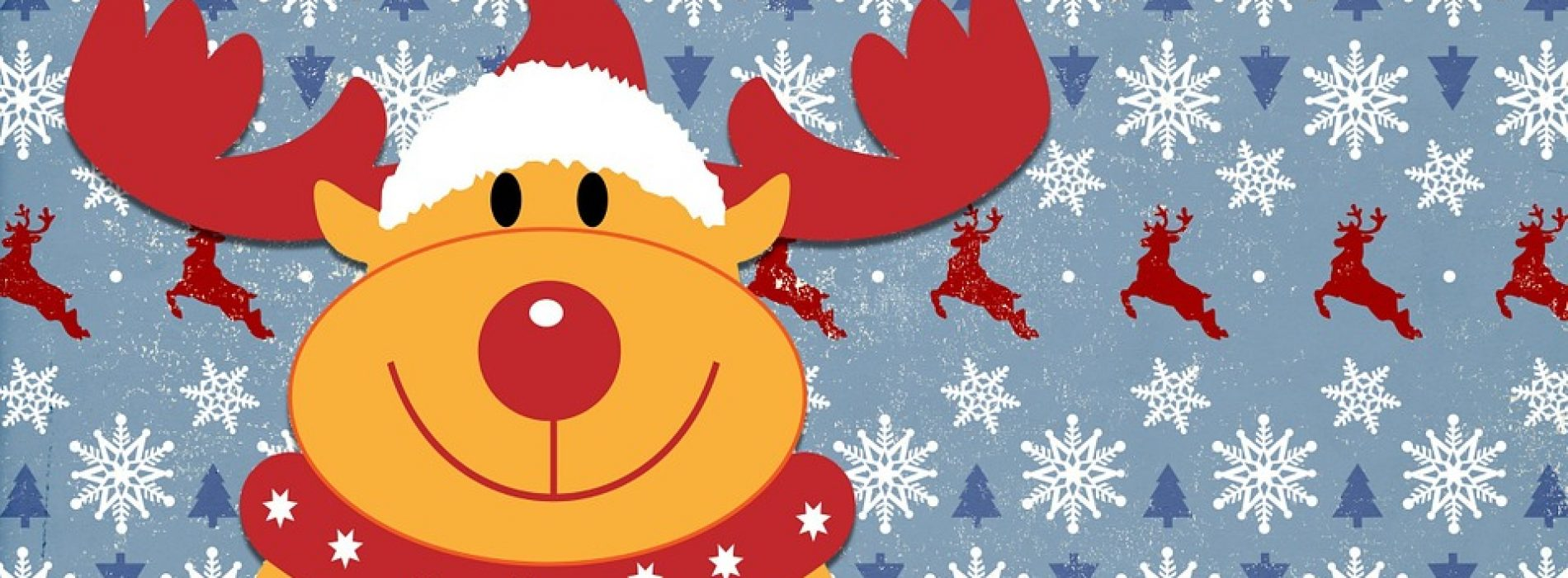 Where Did the Story of Rudolph the Red-Nosed Reindeer Come From?