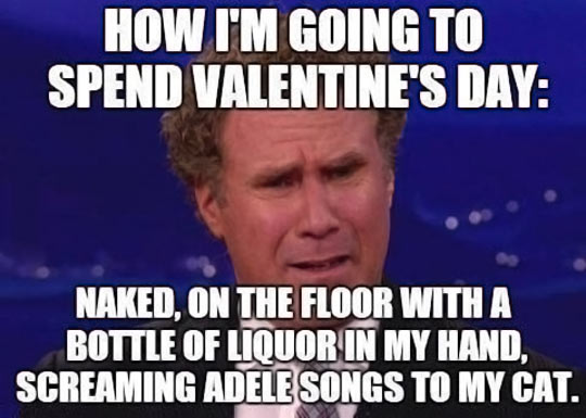 Valentine S Day Memes For Those That Forgot To Get A