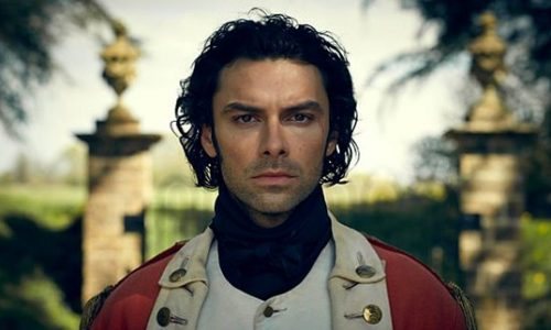 Will Dubliner Aidan Turner be the Next 007?