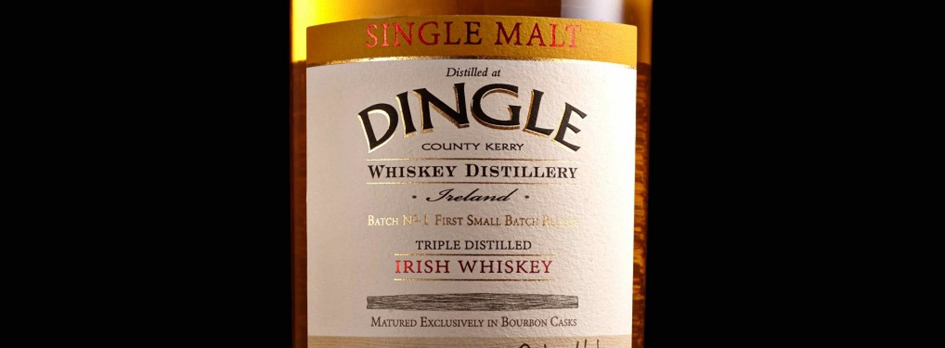 First Ever Bottles of Dingle Whiskey Sell Out