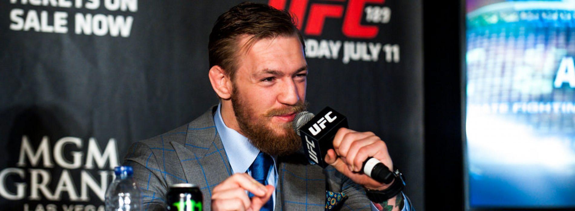 Fancy a Flutter on McGregor V Mayweather? Here are the Odds