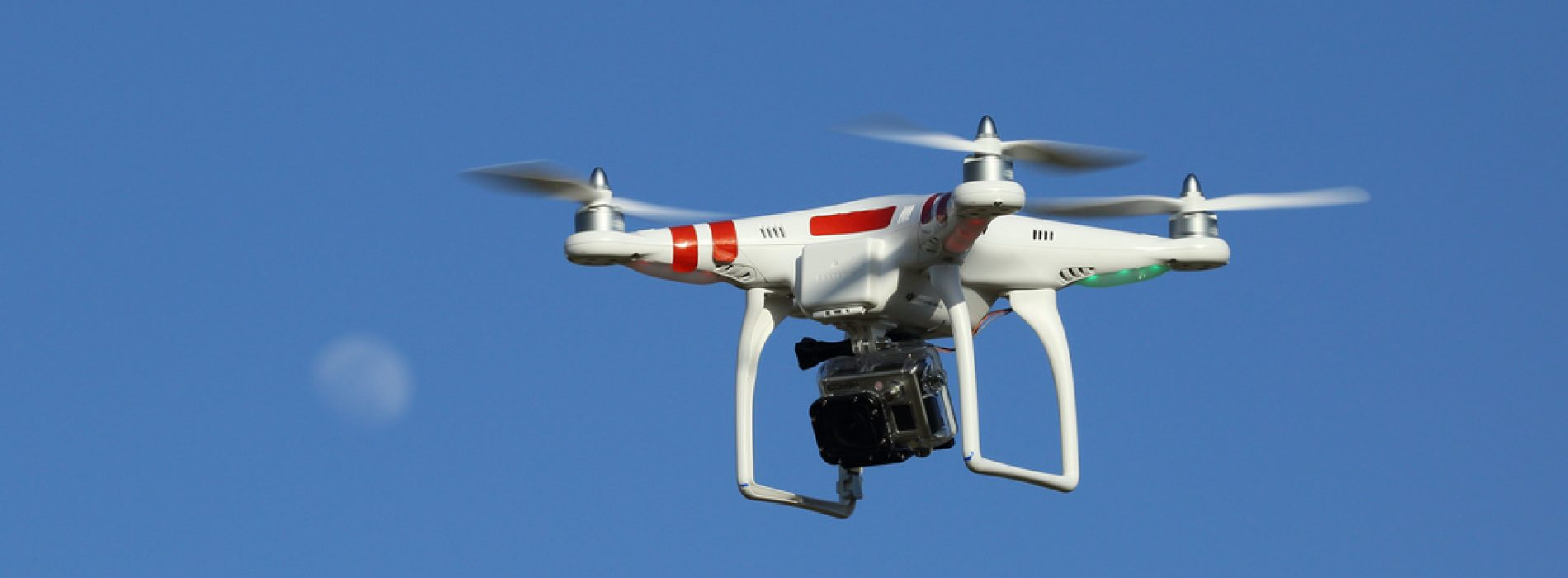 Drone Lifeguards – Coming to an Irish Beach Near You This Summer