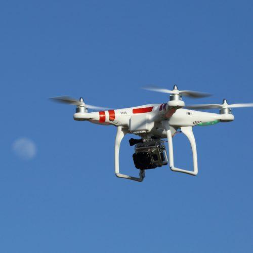 Drone Lifeguards – Coming to an Irish Beach Near You This Summer