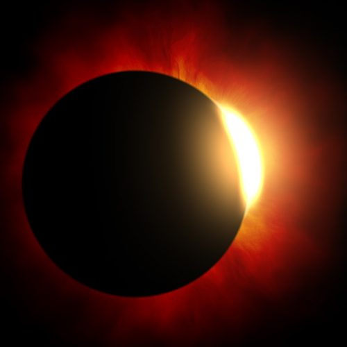 In The Future, There Will Be No Total Solar Eclipses :(