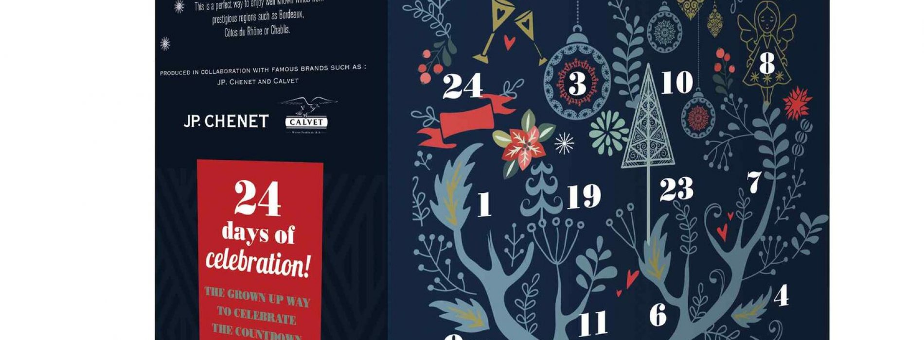 Advent Calendar Ideas That Will Impress the Santa Pants Right Off You