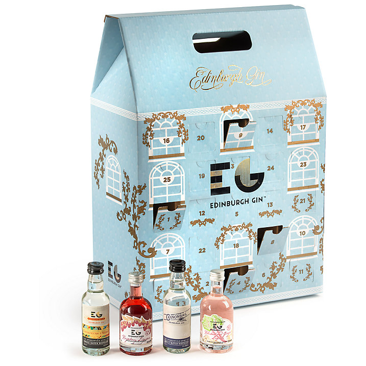 Advent calendar ideas that will impress the santa pants for Where to buy cheese advent calendar