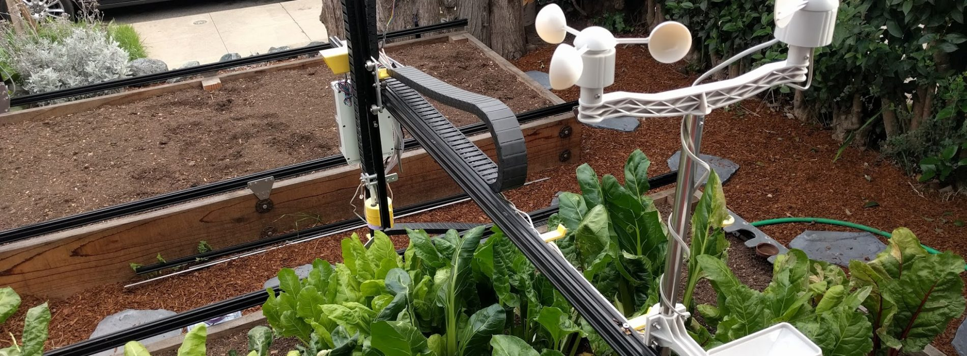 Your Robot Gardener Has Arrived