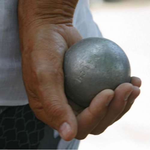 Want a New Country Pursuit? Then Try Road Bowling