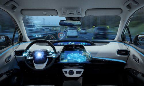 The Insane Future of the Family Car