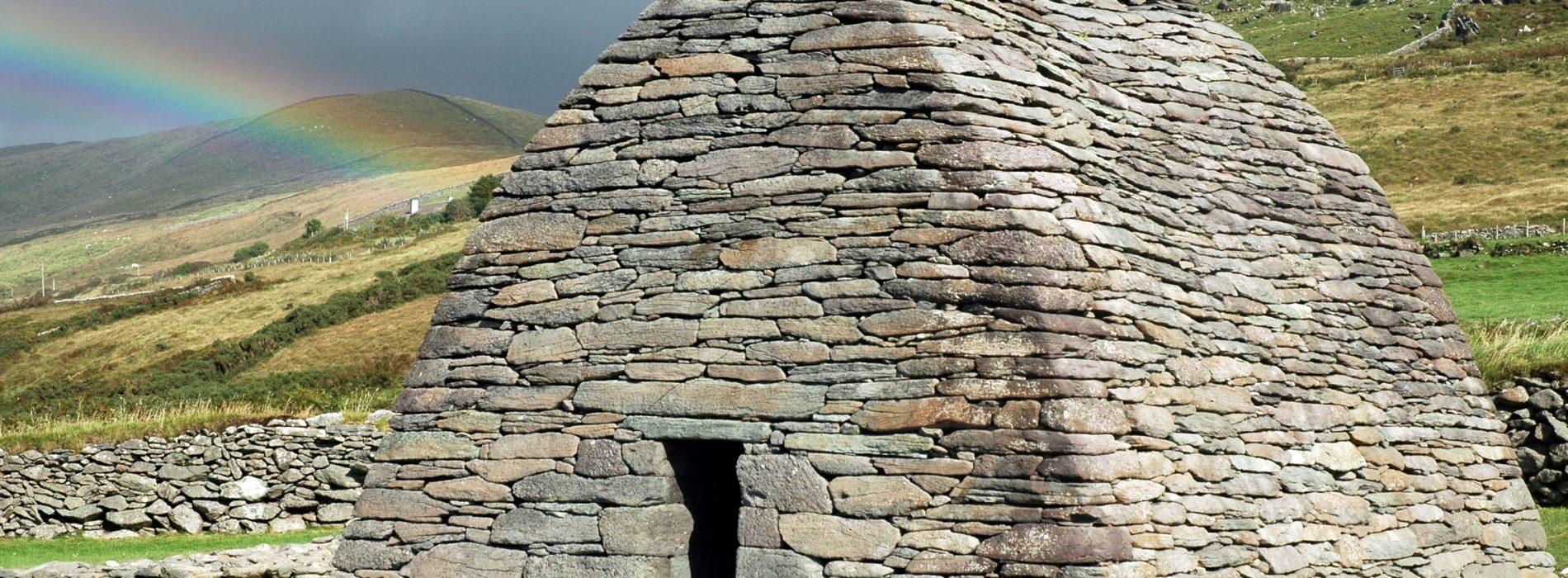Long Lost Verses of the Irish Bardic Poets