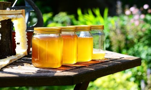 Is Your Honey The Real Deal?