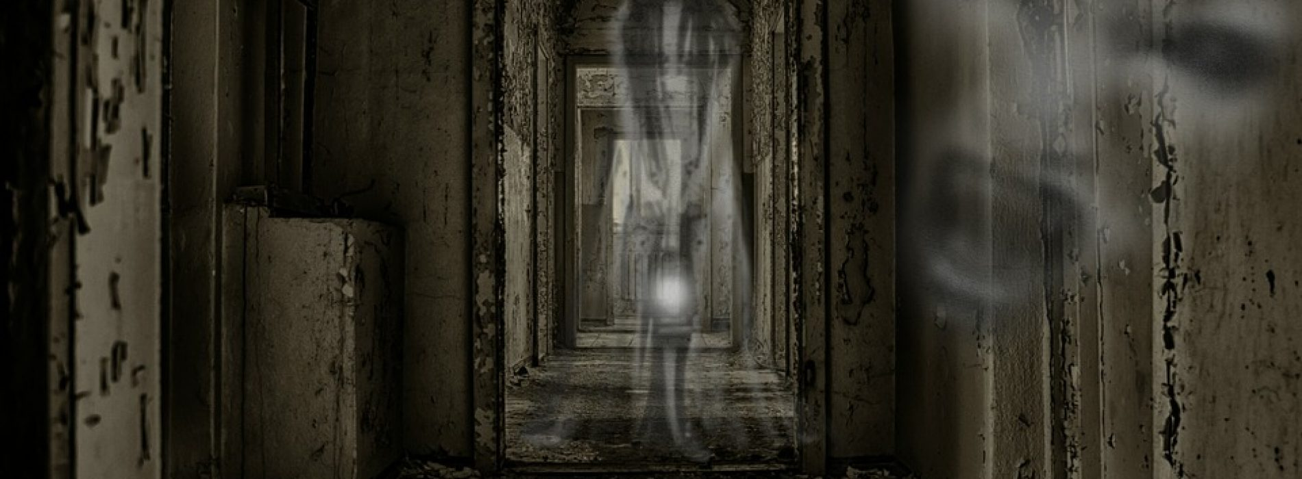 The Ghosts that Haunt the City of Cork