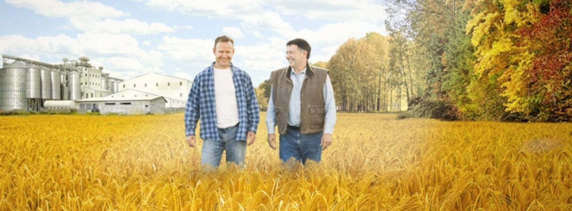 The Farmer of 2030 – Big Changes are on the Way