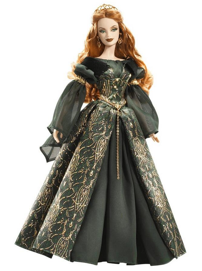 Barbie 11