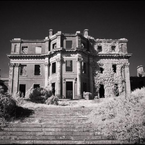 The Abandoned Mansions of Ireland